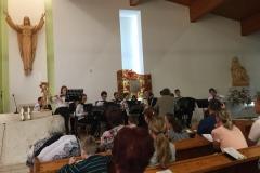 Koncert vážnej hudby - Akordeonika Bojnice